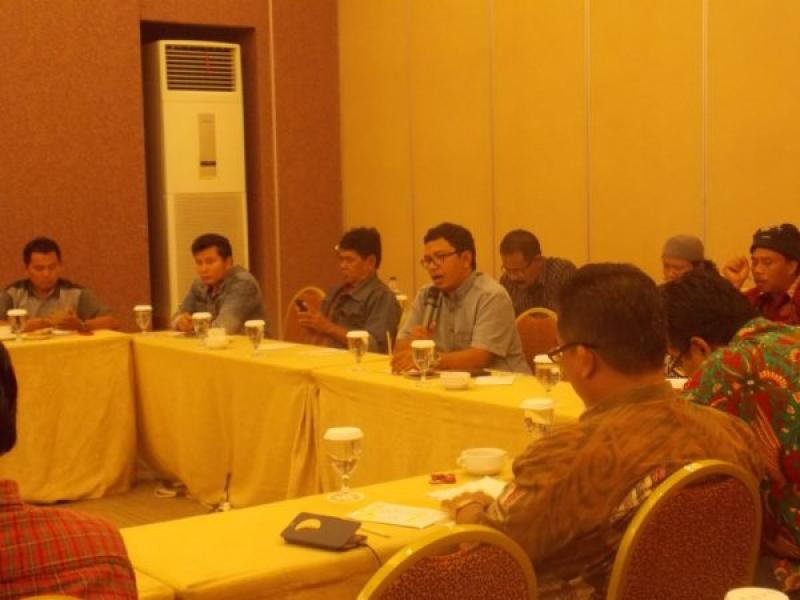 Definisi Petani Sawit Indonesia Masih kabur. RSPO & ISPO harus hati-hati