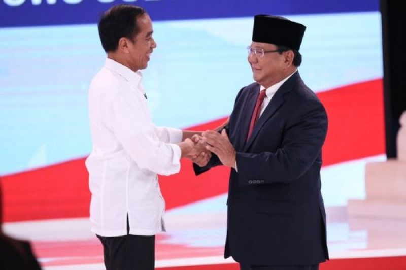 Indonesian presidential hopefuls vow energy self-sufficiency via palm