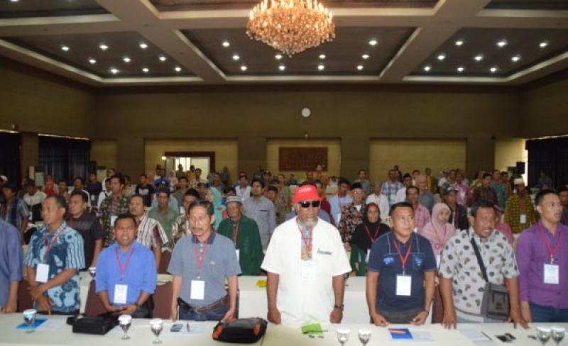 Deklarasi Konferensi Nasional Perkebunan Rakyat I