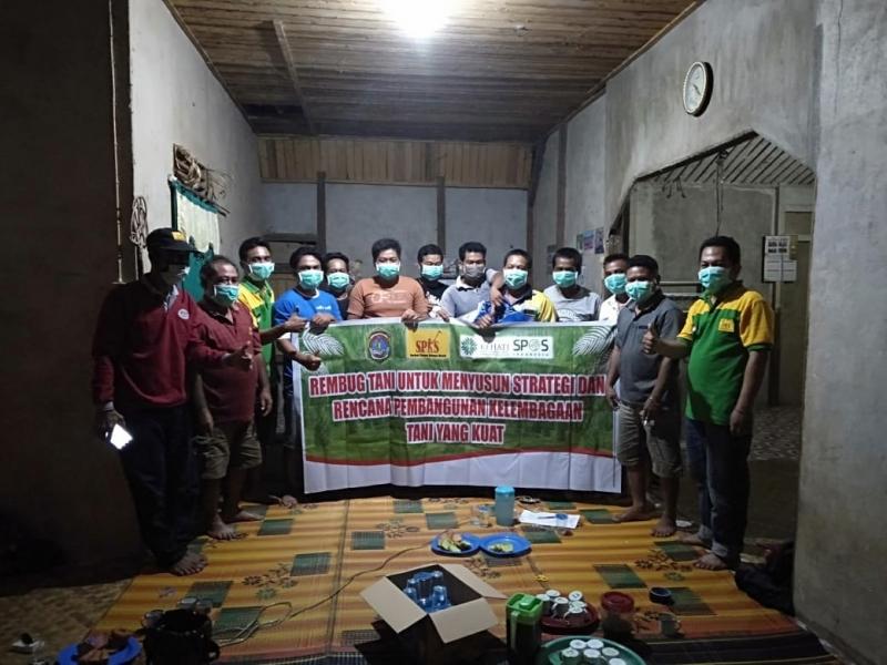 Petani Sawit Swadaya: Kami Butuh Dukungan Nyata Pemerintah!