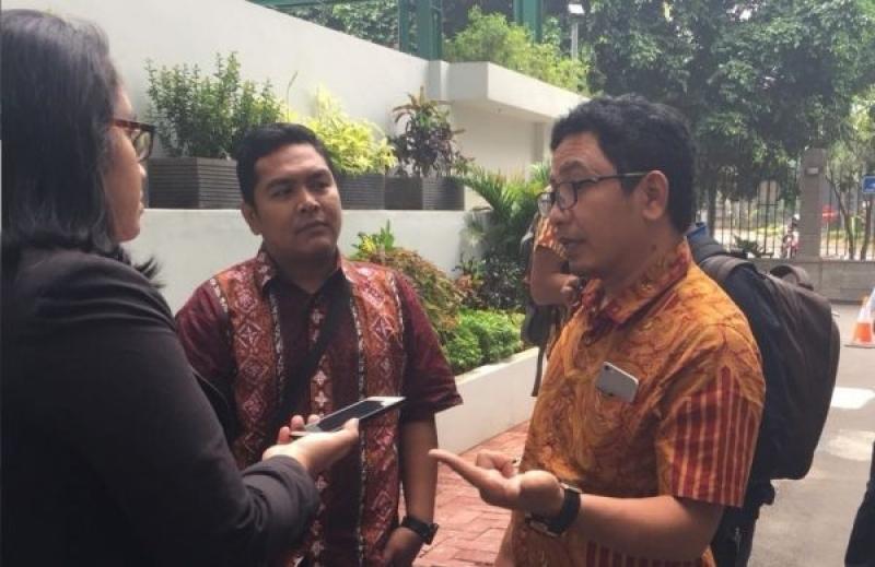 Ketua Umum SPKS : Mendorong Alokasi Dana Kepada Petani kelapa sawit lebih optimal, terutama untuk peningkatan Sumber Daya Manusia (SDM) petani.