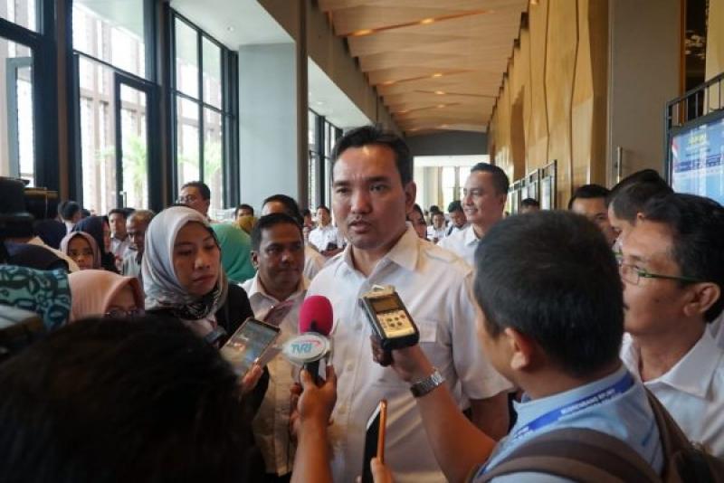 Pemkab Muba Matangkan Rencana Pendirian SMK Kelapa Sawit