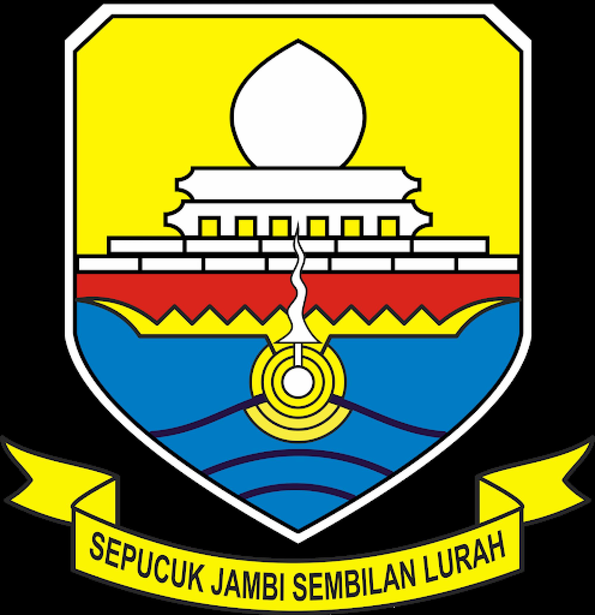 Provinsi Jambi Periode 18-24september 2020