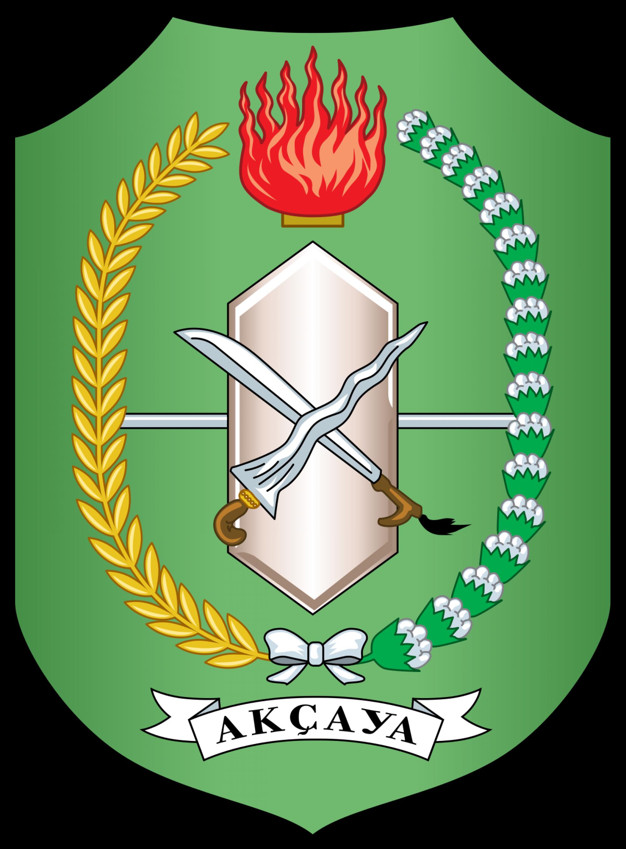 Provinsi Kalbar Periode II - Oktober 2020